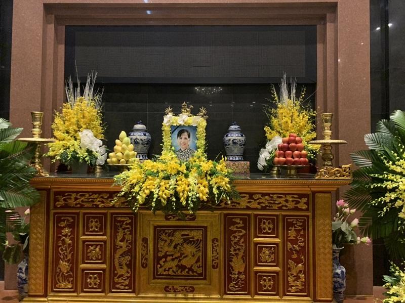 Tổ chức tang trọn gói tại Tp Hà Nội