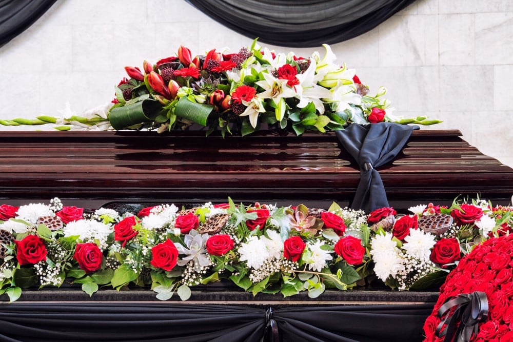 ban tang lễ ha nội