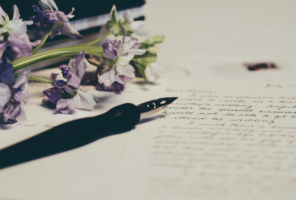 Cách viết bài điếu văn tang lễ