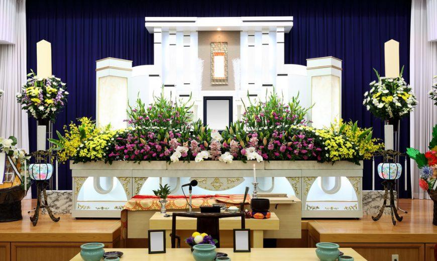 Danh sách các nhà tang lễ tại Tp Hà Nội
