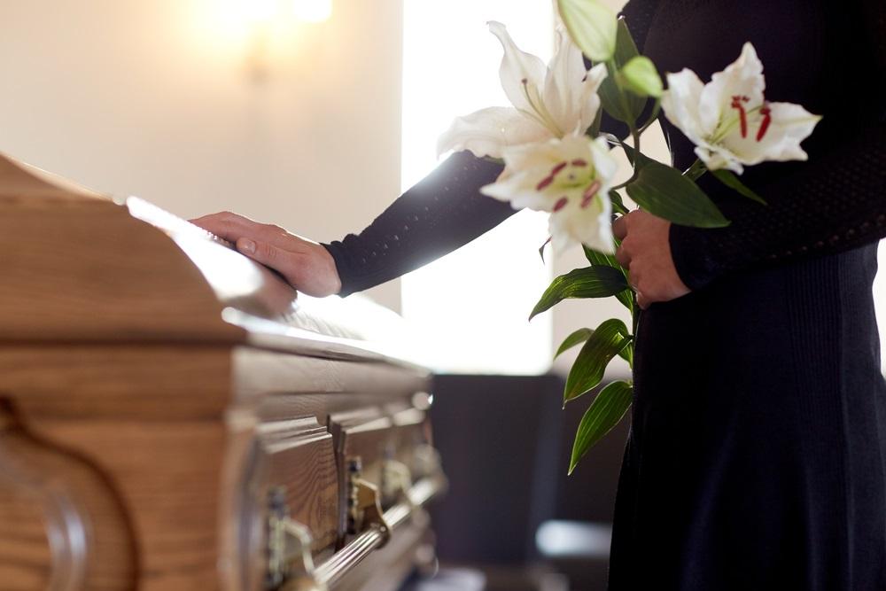 điện hoa tang lễ tại Hà Nội