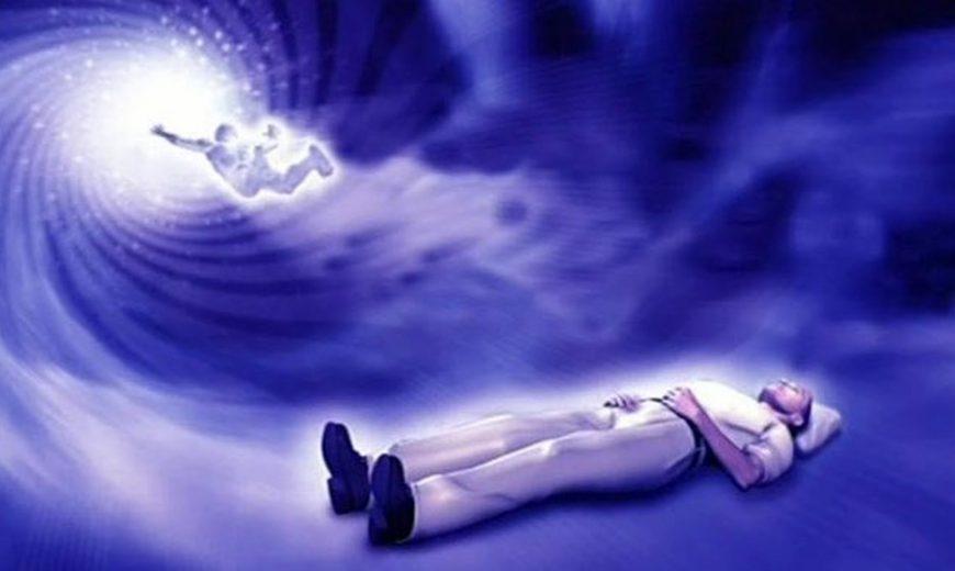 linh hồn sau khi chết