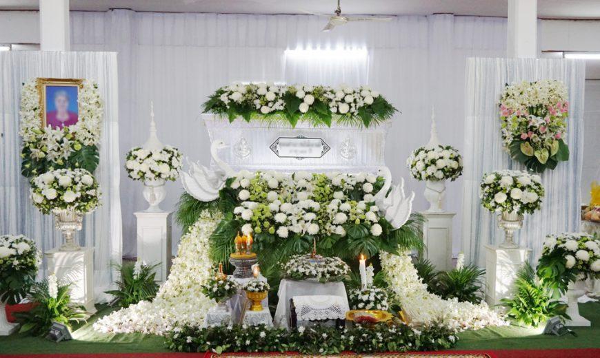 Nhà tang lễ bệnh viện 354