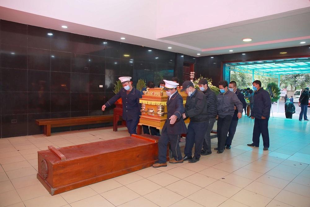 Hướng dẫn tổ chức tang lễ tiết kiêm chi phí - Tang Lễ Hà Nội