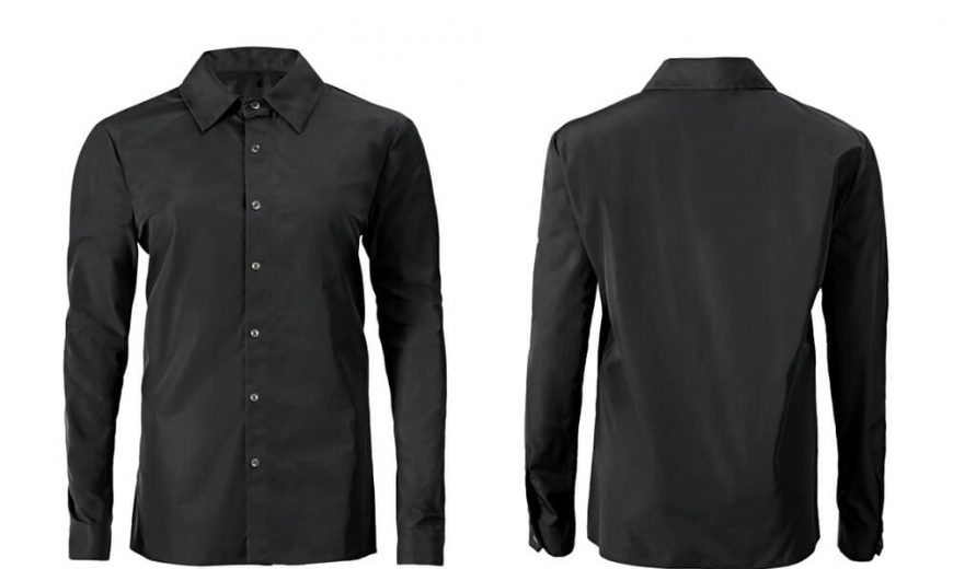 Bán áo sơ mi đen tang lễ tại Tp Hà Nội