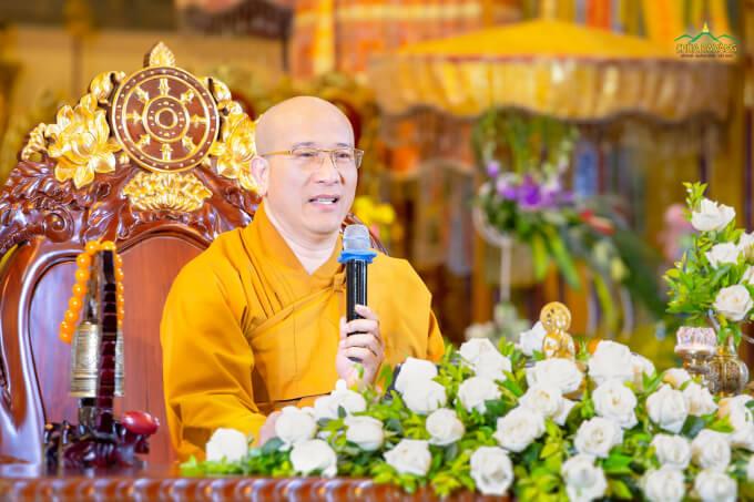 Sư Phụ Thích Trúc Thái Minh lý giải về việc cúng ông Công ông Táo ngày 23 tháng Chạp (ảnh minh họa)