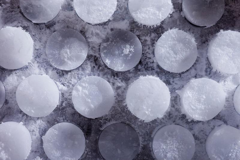 Dịch vụ cung cấp đá khô CO2 bảo quản thi hài