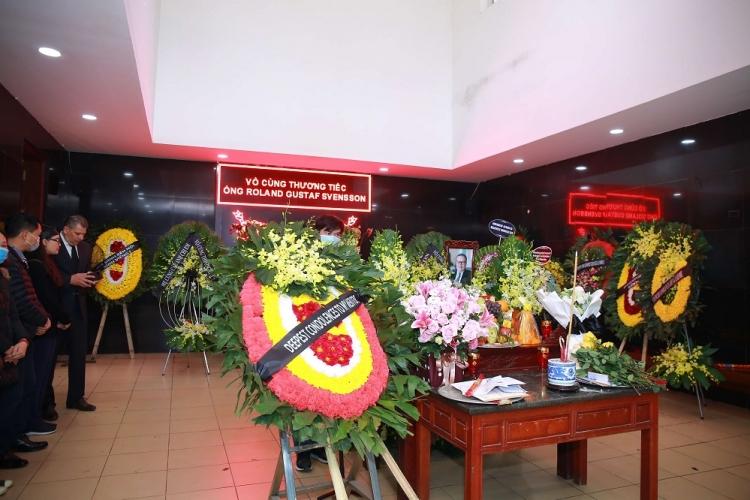Các bước cần chuẩn bị cho tang lễ