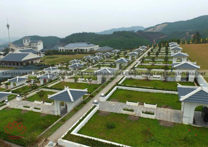 Công viên nghĩa trang An Lạc
