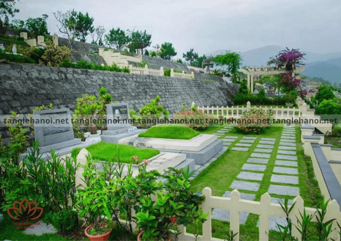 Công viên nghĩa trang Lạc Hồng Viên