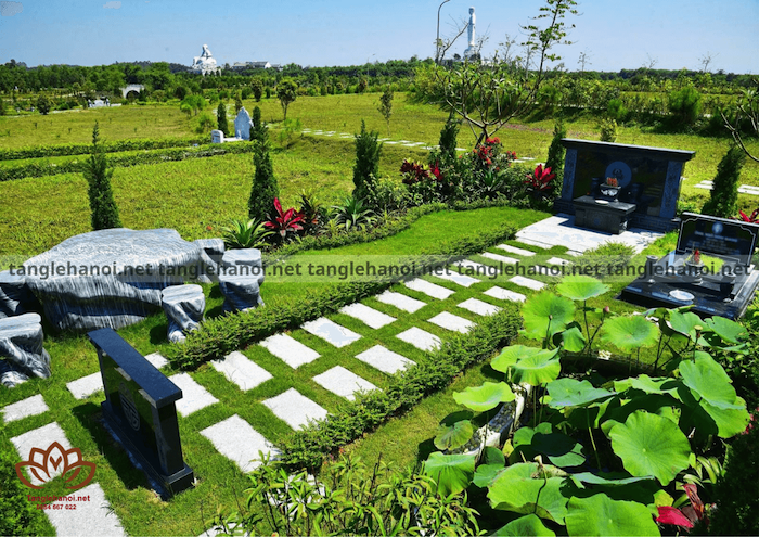Công viên nghĩa trang Vĩnh Hằng