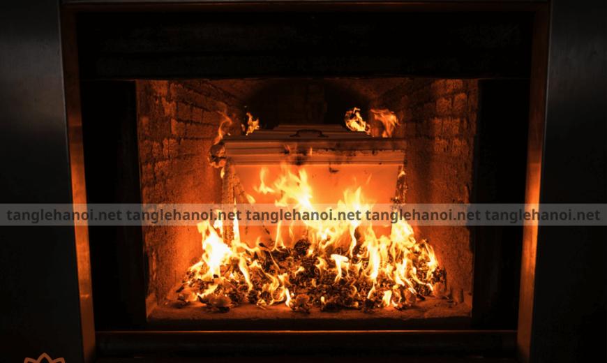 Danh sách các lò hỏa thiêu tại Tp Hà Nội