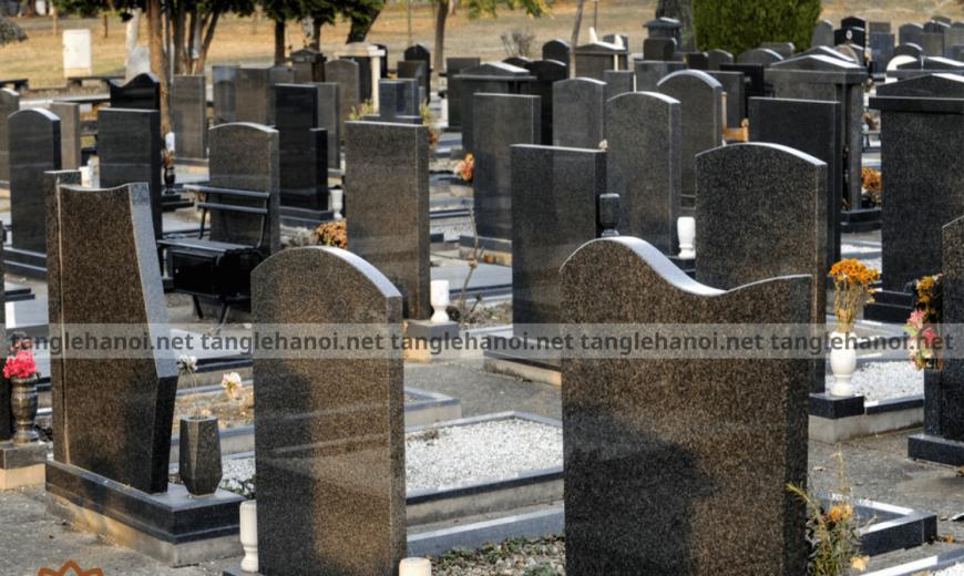 Danh sách những nghĩa trang tại Hà Nội
