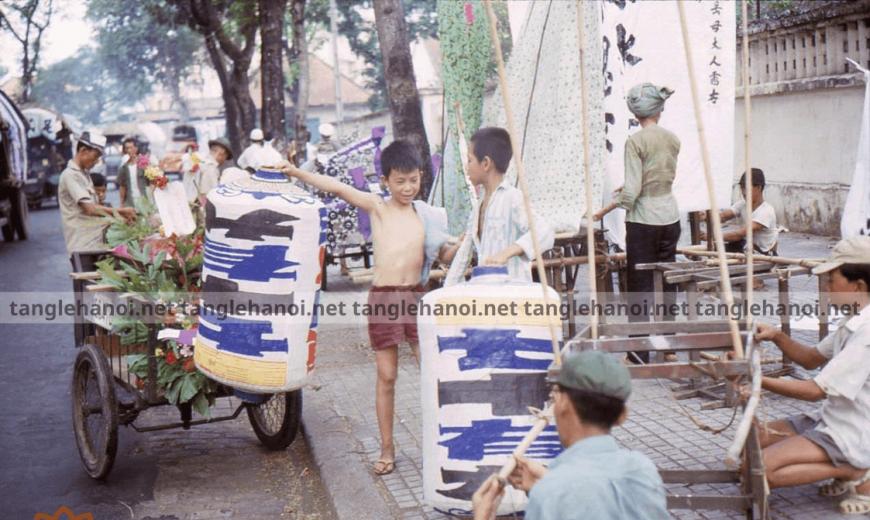 Phong tục tang lễ của người Hoa